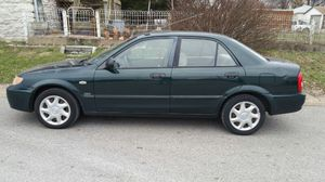 02 Mazda protege for Sale in Saint Louis, MO