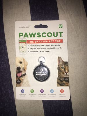 Paw scout for Sale in Florence, AL