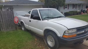 Good Running truck 1500 obo for Sale in Beach Park, IL