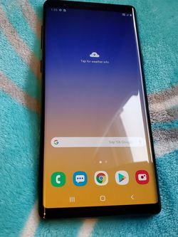 Galaxy Note 9 AT&T for Sale in Houston,  TX