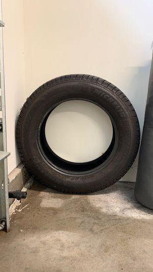 Michelin DEFENDER LTX M/S Tire for Sale in Rock Island, IL