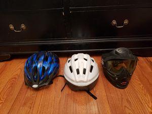 Bike Helmets for Sale in Rockville, MD