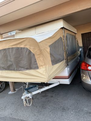 Pop up camper for Sale in Mission Viejo, CA