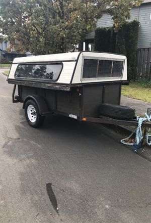 Eagle Iron Trailer for Sale in Troutdale, OR