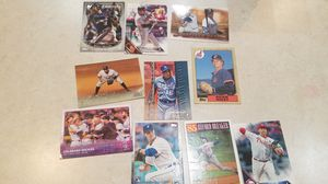 Baseball Cards for Sale in Collegeville, PA