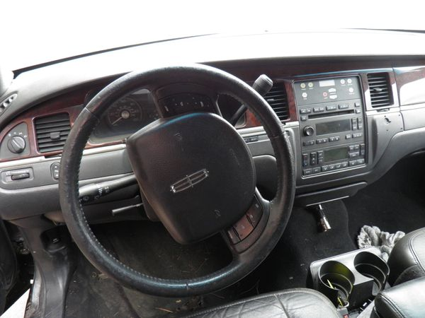 Lincoln limo for sale