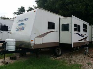 2008 Keystone Sprinter for Sale in Canyon Lake, TX