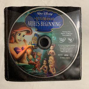 Little Mermaid Ariel's Beginning for Sale in Glendora, CA