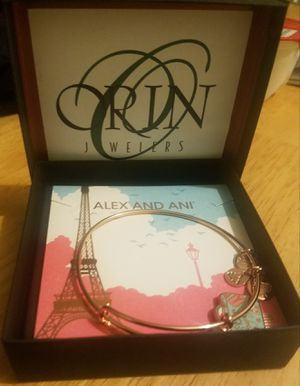 Alex And Ani Bracelet for Sale in Detroit, MI