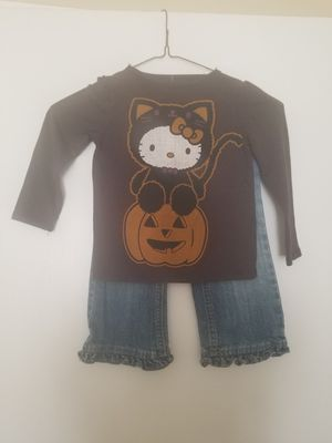 Old NavyChildrens Place Halloween outfit 3T for Sale in Grand Terrace, CA