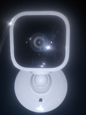 Blink security camera for Sale in North Chesterfield, VA