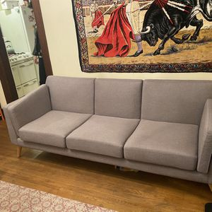Mid Century Style Sofa, Best Offer for Sale in Los Angeles, CA