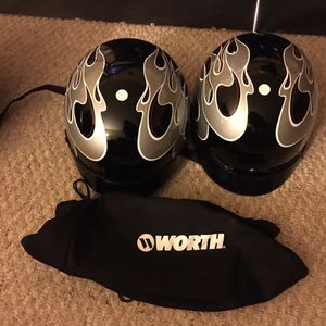 Motorcycle Helmets/ Cover for Sale in West Springfield, VA