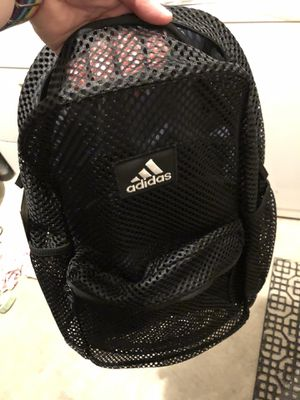 $20-New-Adidas Mesh Backpack for Sale in Hillsboro, OR