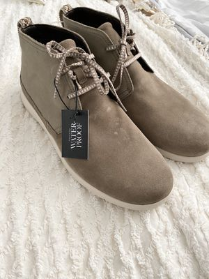 New men's UGG freamon waterproof chukka boots for Sale in Chula Vista, CA