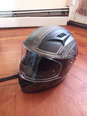 XL Motorcycle Helmet for Sale in Pawtucket, RI