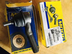 Moog Ball Joints - New In Box - Never used for Sale in Catalina, AZ