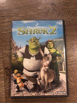 Shrek 2 for Sale in Boise,  ID
