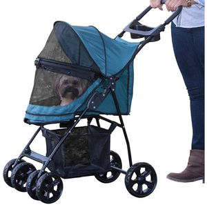 Pet Gear No Zip Pet Stroller for Sale in Tampa, FL