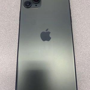 Cricket iPhone 11 Pro Max for Sale in Phoenix, AZ