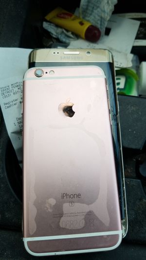 iPhone 6s for Sale in Detroit, MI