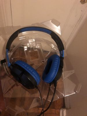 Turtle beach recon gaming headset for Sale in Bronx, NY