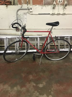 Schwinn 1970's 10 speed road bike for Sale in Boston, MA