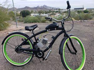 29inch bike cruiser 80cc 2 stroke brand new for Sale in Glendale, AZ