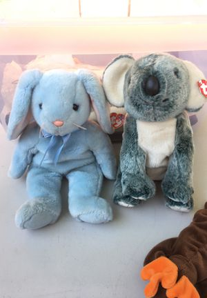 Beanie babies buddies for Sale in Stockton, CA