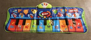 Kids musical toy Mat for Sale in Queen Creek, AZ