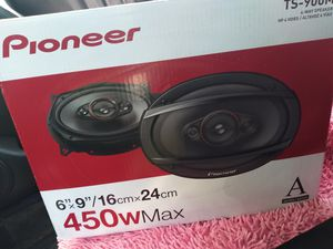 Speakers for cars for Sale in York, PA