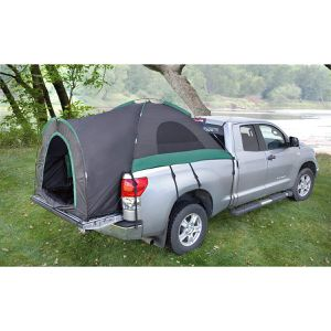 Full Size Truck Tent Weatherized Camping Hunting Easy Set Up Overnight Truck Bed for Sale in Hemet, CA