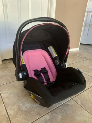 Barely used Graco car seat for Sale in Peoria, AZ