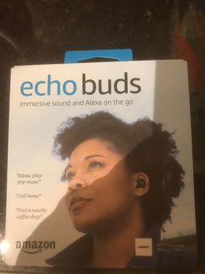 Echo buds Alexa for Sale in Doral, FL