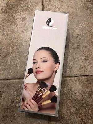 MiriPure 8pc Makeup Brush Set for Sale in Austin, TX