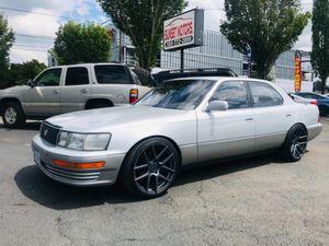 1991 Lexus LS 400 for Sale in Portland, OR
