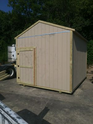 Storages Sheds for Sale in Houston, TX
