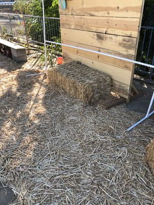 Straw bales for Sale in Corona, CA