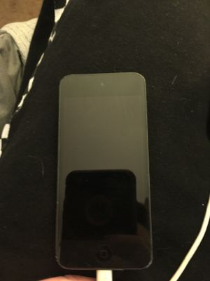 iPod TOUCH 6th gen 128GB for Sale in Los Angeles, CA