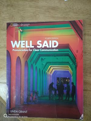 Well Said Fourth Edition for Sale in Morgantown, WV