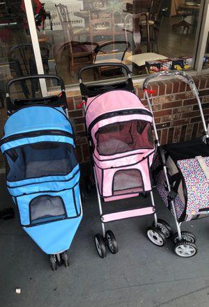 Brand new dog stroller for Sale in Atlanta, GA