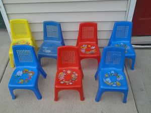 Kids Chairs for Sale in Maywood, IL