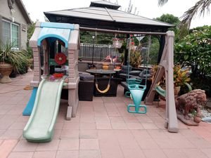 Step 2 swing set for Sale in Corona, CA