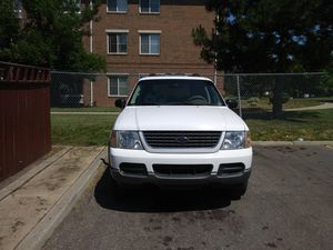 2003 Ford Explorer 4x4v8 for Sale in Detroit, MI