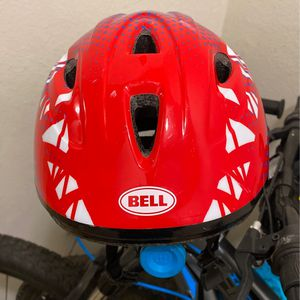 Toddler Bike Helmet for Sale in Cumberland, RI