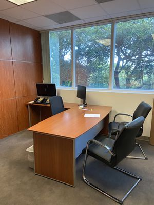 """OFFICE FURNITURE """"MUST GO NOW"""" not computers for Sale in Miami, FL"""