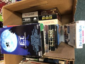 VCR CLASSIC MOVIES for Sale in Hialeah, FL