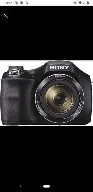 Sony DSC-H300 20.1 mega pixel digital camera for Sale in Austin, TX