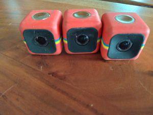3 Polaroid Go cameras for Sale in Tijeras, NM