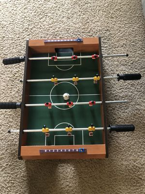 Soccer board game for Sale in Westchase, FL